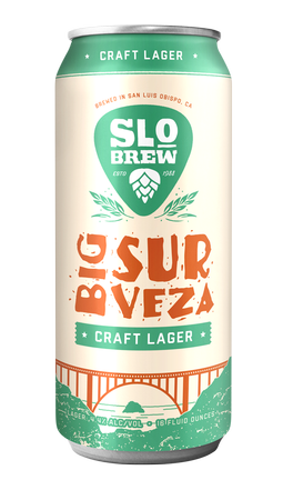 Big Sur-Veza 16oz - 24PK