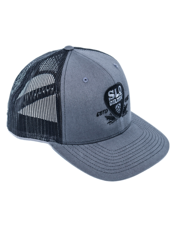 Pick Trucker Hat Mesh