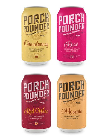 Porch Pounder Variety 375ml - 12PK