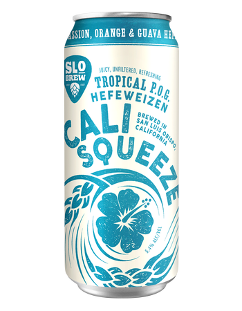 Tropical P.O.G. Cali-Squeeze 16oz - 24PK