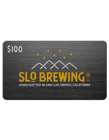 Digital Gift Card - $100