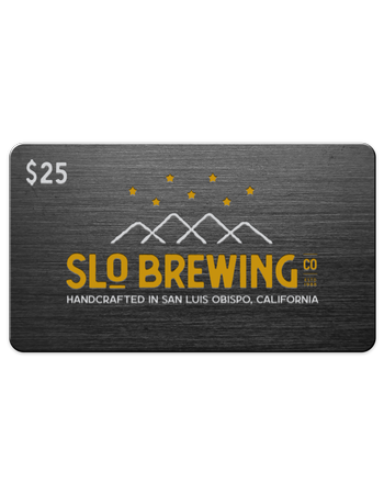 Digital Gift Card - $25
