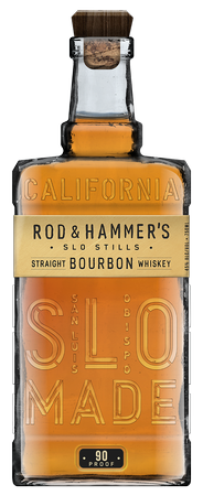 Straight Bourbon Whiskey 750ml