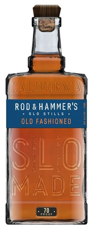 Old Fashioned 750ml