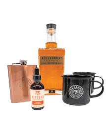 Bourbon Campout Gift Pack