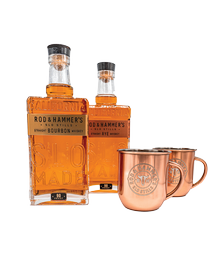 Whiskey Mule Gift Pack