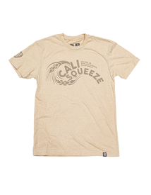 Cali-Squeeze Tee