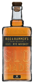 Reserve Rye Whiskey 750ml